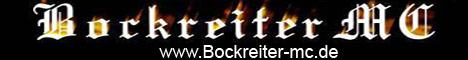 Bockreiter MC Banner